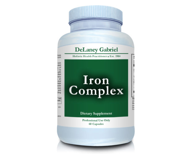 iron complex lab Shop the best now foods iron complex 100 tabs accidental overdose of iron-containing products is a our lab evaluates every product to make.